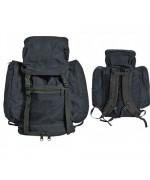 Рюкзак 30 литров Field Pack  армии  Великобритании, чёрный, б/у хорошее состояние