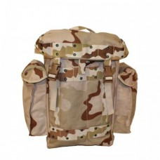 Рюкзак армии Голландии 35 литров, 3 color desert, новый