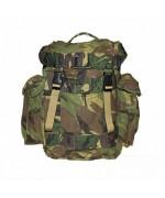 Рюкзак  армии Голландии 35 литров, DPM, б/у
