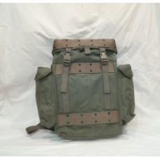 Рюкзак армии Голландии 35 литров, олива, как новый