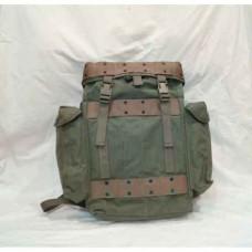 Рюкзак армии Голландии 35 литров, олива, б/у