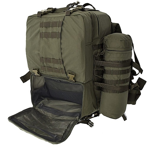 Рюкзак армии Казахстана, олива, новый