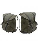 Рюкзак армии Швейцарии, олива, б/у