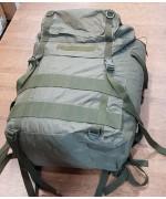 Рюкзак без плечевой системы армии Австрии, олива, б/у