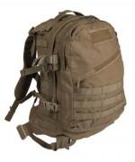 Уценка рюкзак DAYPACK армии Голландии 35 литров, койот, б/у