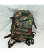 Рюкзак GRABBAG  армии Голландии 35 литров, woodland, б/у