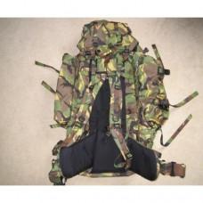 Рюкзак lowe alpine saracen 120 литров армии Голландии, Woodland, б/у