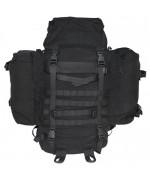 Рюкзак lowe alpine Sting 75 литров армии Голландии, чёрный, б/у