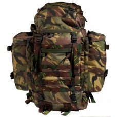 Рюкзак lowe alpine Sting 75 литров армии Голландии, DPM, б/у