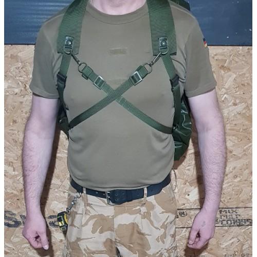 Рюкзак М-85 армии Чехословакии, олива, новый