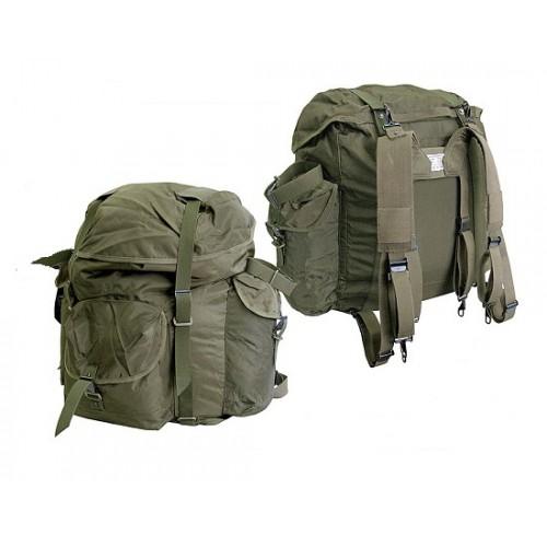 Какие рюкзаки используются в армии рюкзаки бекман отзывы