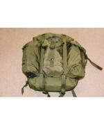 Рюкзак Medium A.L.I.C.E. Pack, олива, б/у