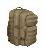 Рюкзак однолямочный  ONE STRAP ASSAULT PACK LG, койот, новый