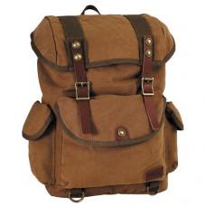 Рюкзак Pure Trash, коричневый, новый