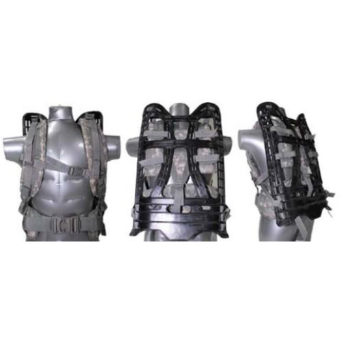 """Рюкзак """"Molle II light"""" армии США с рамой, at-digital, б/у хорошее состояние"""