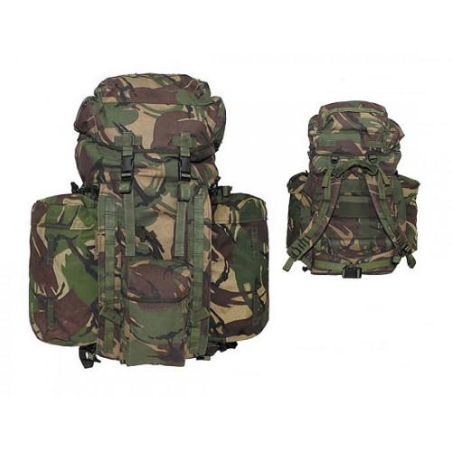 Купить рюкзак берген dpm купить рюкзак в солигорске