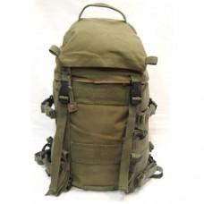 Рюкзак Redo 20 литров армии Австрии, олива, б/у