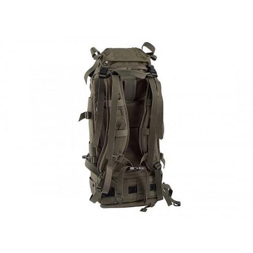 Рюкзак Redo  60 литров армии  Австрии, олива, б/у