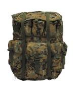 Рюкзак с рамой Large A.L.I.C.E. Pack US, marpat camo, новый