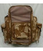 Рюкзак Universal Bergen ECM UK армии Великобритании, DDPM, новый