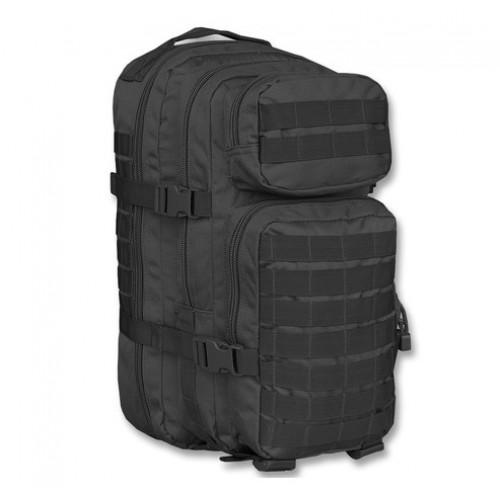 Рюкзак US Assault - I, чёрный, новый