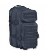 Рюкзак US Assault - I, dark navy, новый