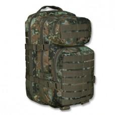 Рюкзак US Assault - I, Flecktarn, новый
