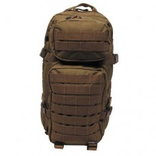 Рюкзак US Assault - I, койот, новый