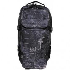 """Рюкзак US Assault - I """"Laser"""", чёрная змея, новый"""
