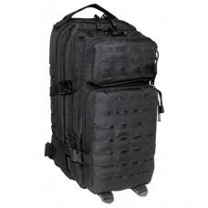 """Рюкзак US Assault - I """"Laser"""", чёрный, новый"""