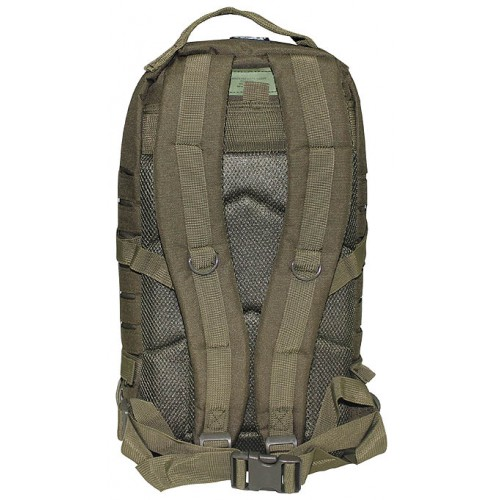 """Рюкзак US Assault - I """"Laser"""", олива, новый"""