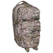"Рюкзак US Assault - I ""Laser"", operation-camo"