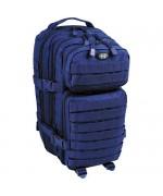 Рюкзак US Assault - I, синий, новый
