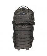 Рюкзак US Assault - I, Tiger stripe, новый