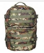 """Рюкзак US Assault - II """"Laser"""",  vegetato, новый"""