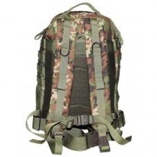 Рюкзак US Assault II, Vegetato, новый