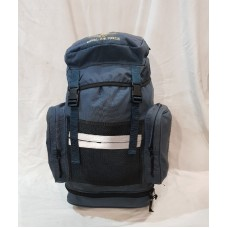 Рюкзак ВВС армии Великобритании, тёмно синий, б/у 2 категория