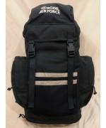 Рюкзак ВВС армии Великобритании, тёмно-синий, б/у хорошее состояние