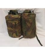 Система PLCE Webbing Daypack Set армии Великобритании, DPM, б/у