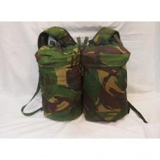 Система PLCE Webbing Daypack Set армии Великобритании, DPM, б/у хорошее состояние
