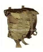 Уценка сухарка (малый рюкзак) армии Австрии, олива, б/у
