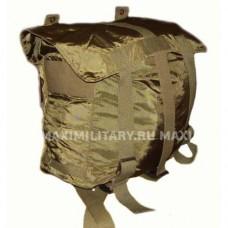 Сухарка (малый рюкзак) армии Австрии, олива, б/у