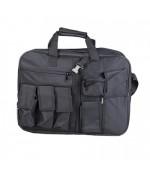 """Сумка-рюкзак """"CARGO"""", чёрная, новая"""