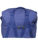 Транспортная сумка офицера Бундесвера, синяя, б/у