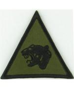 Нашивка 19-ой Механизированной бригады, б/у