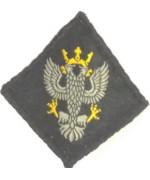 4-ый батальон Мерсийского полка б/у
