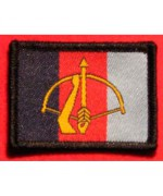 BADGE 16 JOINT AIR DEFENCE COLOUR TRF б/у