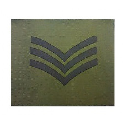 British Army  SERGEANT новый