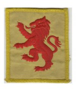 Royal Scots Dragoon Guards Commanding Officer`s Crew, Б,У