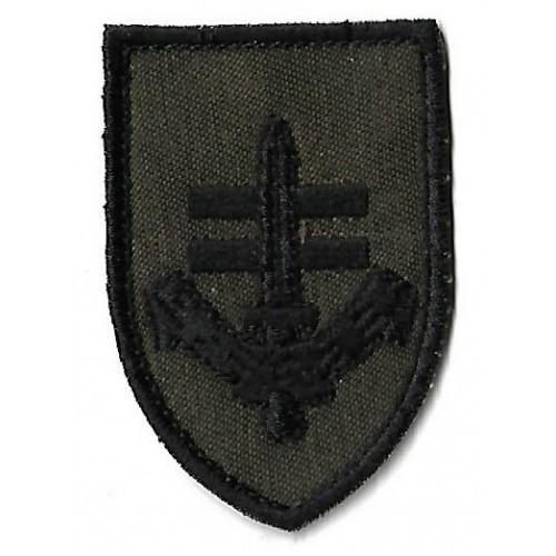 Нашивка BRITISH ELITE SPECIAL FORCES армии Великобритании, новая